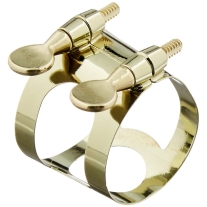 APM 336G Tenor Sax Gold Ligature