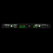 Universal Audio Apollo 8 QUAD Thunderbolt Audio Interface with QUAD Processing