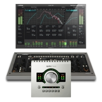 Universal Audio Apollo Twin USB with Duo DSP Processing W/Softube Console 1 MK2