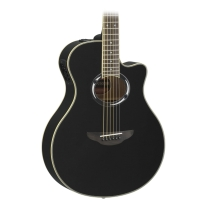 Yamaha APX500IIIVS Acoustic-Electric Guitar