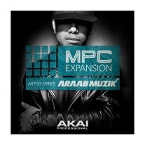 Akai Professional Araab Musik