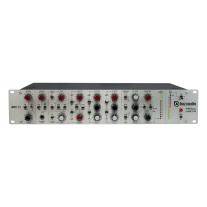 Buzz Audio ARC-1.1 Advanced Recording-Channel Strip