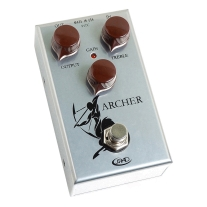 J Rockett Audio Designs Archer Overdrive/Boost