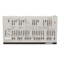 Korg ARP Odyssey Analog Synthesizer Module (White)
