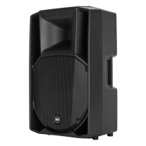 "RCF ART-715A-MK4 Active 1400W 2-Way 15"" W/1"" HF Comp. Loudspeaker"