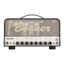 Bogner AT18 ATMA 18-Watt Head w/ EL84