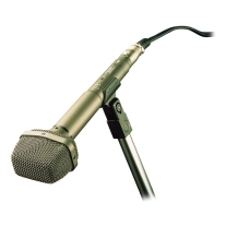 Audio-Technica AT825 - Cardioid Stereo Condenser Microphone