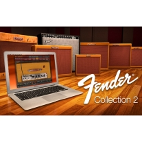 IK Multimedia AmpliTube Fender 2 Collection