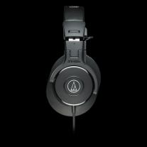 Audio-Technica ATH-M30x ATHM30X Monitoring Headphones Closed Back
