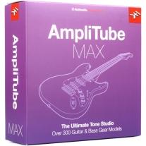 IK Multimedia Amplitube Max (Digital Download)