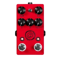JHS Pedals AT Plus Andy Timmons Signature Drive Pedal