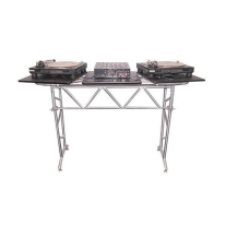 Odyssey ATT2 Folding Heavy Duty TRUSS-Style DJ Table