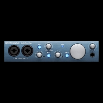 AudioBox iTwo 2x2 USB/iPad Recording System