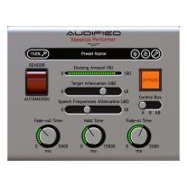 Audified SpeakUp Plugin Bundle