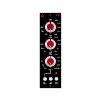 Avedis E27 500-Series Equalizer