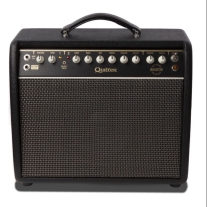 "Quilter Labs Aviator Gold 1x8"" Guitar Combo Amplifier"