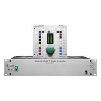 Crane Song Avocet IIA Stereo Precision Monitor Controller