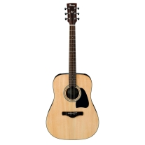 Ibanez Aw58NT Artwood Acoustic Guitar - Natural High Gloss