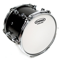 "Evans 8"" Genera 1 Coated Drum Head"