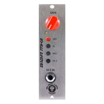 Black Lion Audio B12A MKII 500-Series Mic Pre