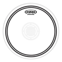 "Evans EC Reverse Dot Snare Drum Head, 13"""