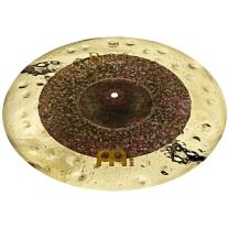 "Meinl Cymbals B16DUC Byzance Extra Dry 16"" Dual Crash Cymbal"