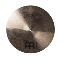 "Meinl Cymbals B16MH Byzance 16"" Traditional Medium Hi-Hat Cymbal Pair"