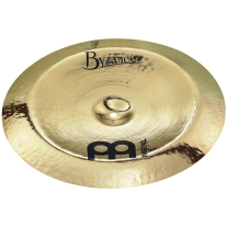 "Meinl Byzance Brilliant China Cymbal 18"""