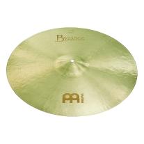 """Meinl Cymbals B20JETR Byzance 20"""" Jazz Extra Thin Ride Cymbal"""