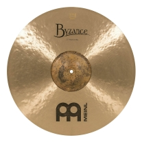 Meinl Cymbals Byzance Traditional Polyphonic Ride Cymbal - 21""
