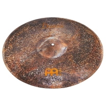 "Meinl Cymbals B22EDTR Byzance 22"" Extra Dry Thin Ride"