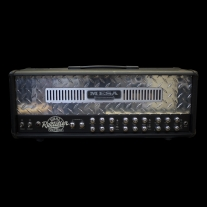 Mesa Boogie Dual Rectifier 100-Watt All Tube Head