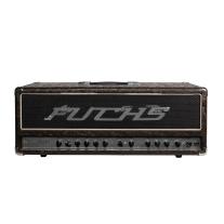 Fuchs Mantis 100-Watt Tube Guitar Head