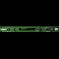 Burl B2 ADC Dante 2-Channel A-To-D Converter