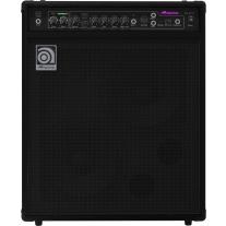 """Ampeg BA210 v2 450-Watt 2x10"""" Bass Combo w/ Scrambler"""