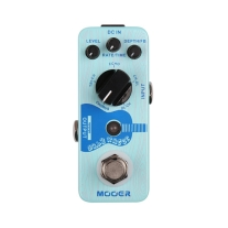 Mooer Audio Baby Water Acoustic Guitar Delay