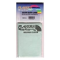 Players Products BA-SL-L Rainbow Slv/Nkl Cloth Lrg