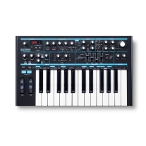 Novation Bass Station II 25-Note Analog Synthesizer