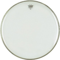 "Remo 22"" Clear Emperor Drum Head"