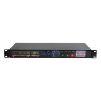 JoeCo BBR1D BLACKBOX RECORDER Rackmount Multi-Track Recorder (AES/EBU)