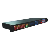 JoeCo Blackbox BBR64-Dante Rack 64-Channel Recorder