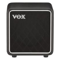 """Vox BC108 Black Cab 1x8"""" Guitar Speaker Cabinet"""