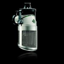Neumann BCM705 Broadcast Microphone