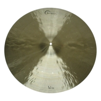 "Dream Cymbals BCRRI20 Bliss Series Crash/Ride 20"" Cymbal"