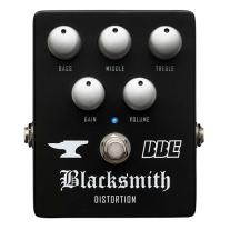 BBE Blacksmith BD69P Analog Distortion Pedal
