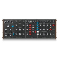 Behringer Model D Analog Synthesizer
