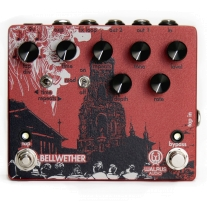 Walrus Audio Bellwether Analog Delay Pedal