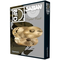 Fxpansion BFD Sabian Digital Vault Expansion Pack