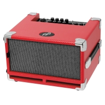 Phil Jones Bass Cub Amp 100W 2X5In Speakers In Carbon Fiber Red