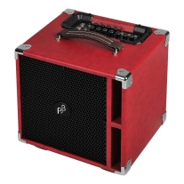 Phil Jones Bass Suitcase Compact Bass Combo Red